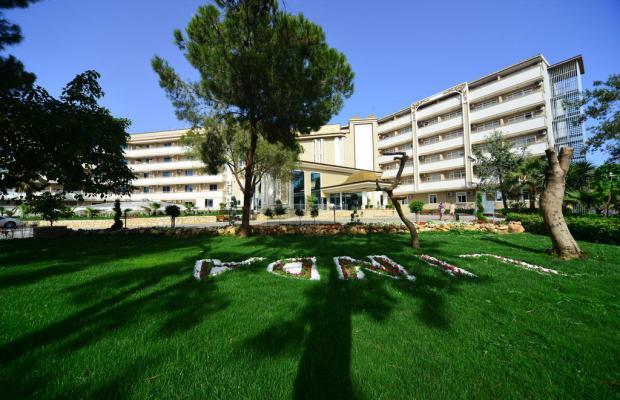 фотографии отеля Linda Resort Hotel изображение №79