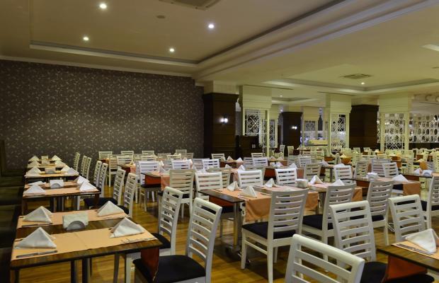 фотографии отеля Linda Resort Hotel изображение №23