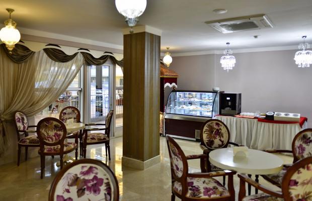 фотографии отеля Linda Resort Hotel изображение №3