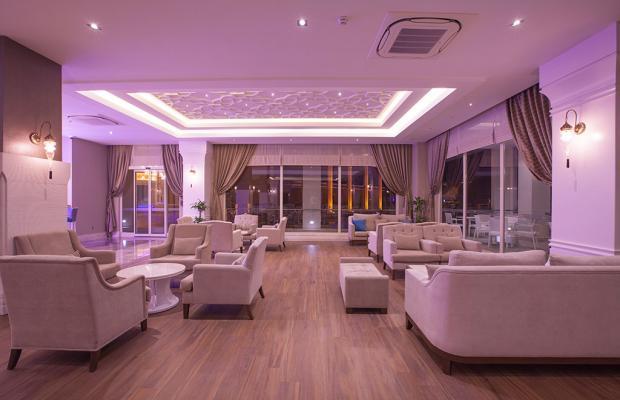 фотографии отеля Diamond Elite Hotel & SPA изображение №23