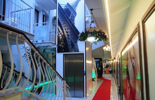 фото отеля Ata Park изображение №25