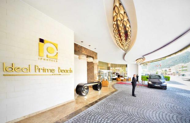 фото отеля Ideal Prime Beach Hotel (еx. Miramer Beach; Art Lidya Beach) изображение №21