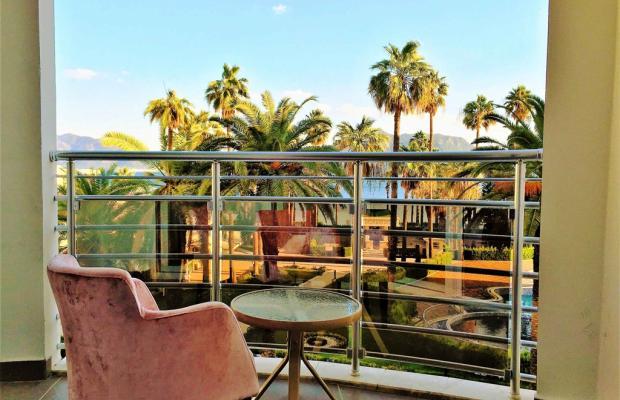 фото Ideal Prime Beach Hotel (еx. Miramer Beach; Art Lidya Beach) изображение №2