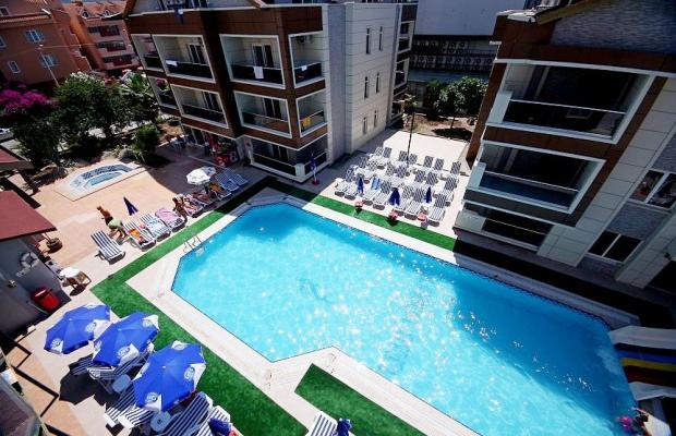 фото отеля Mehtap Family Hotel (ex. Ilayda Hotel; Princess Ilyada) изображение №1