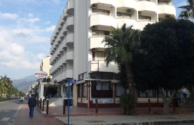фото отеля Intermar Hotel Marmaris изображение №9