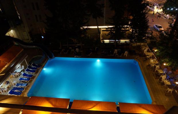 фото Intermar Hotel Marmaris изображение №6