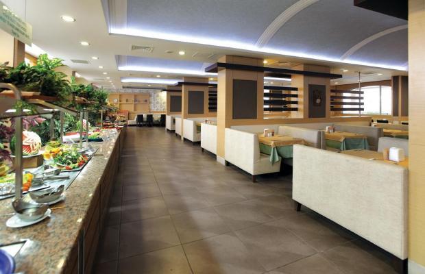 фотографии отеля Julian Club Hotel изображение №11