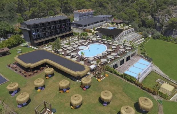 фото отеля Manas Park Oludeniz изображение №1
