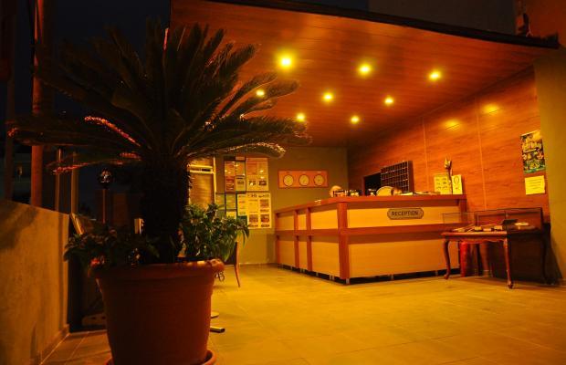 фотографии отеля Midnight Sun Hotel изображение №19
