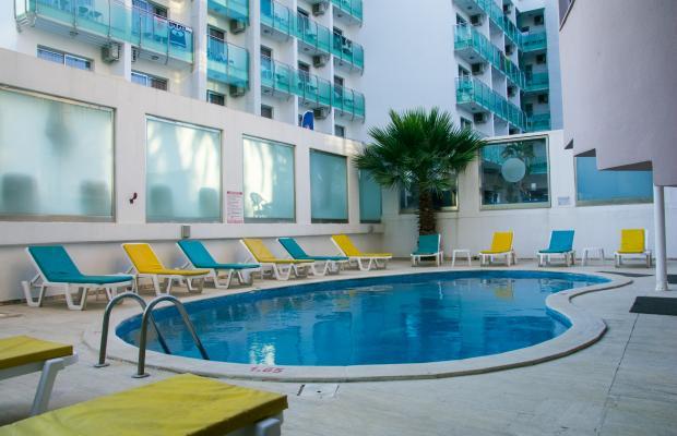 фото отеля Gold Butik Hotel изображение №1