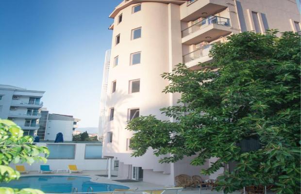 фотографии отеля Gold Butik Hotel изображение №19