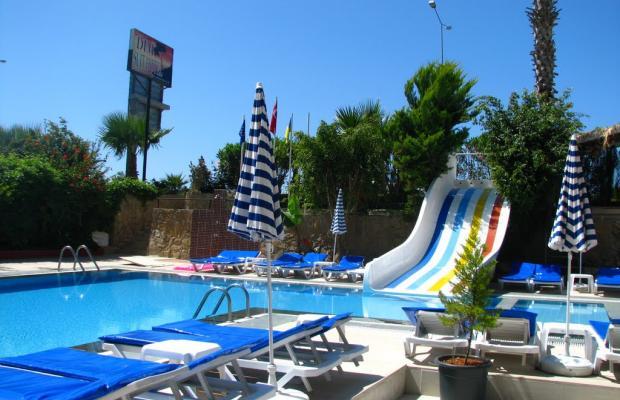 фото отеля Dim Suit Hotel изображение №1