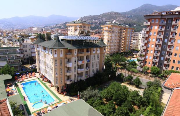 фотографии Isabella Aparthotel изображение №12