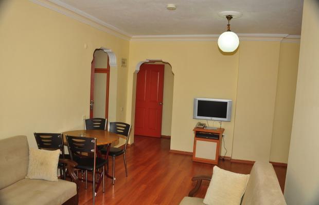 фото отеля Cinar Family Suite Hotel (ex. Cinar Garden Apart) изображение №41