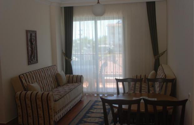 фотографии отеля Cinar Family Suite Hotel (ex. Cinar Garden Apart) изображение №27