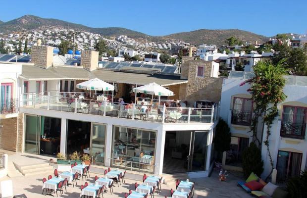 фото Serpina Hotel изображение №18