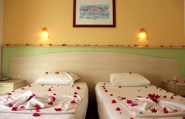 фотографии отеля Serpina Hotel изображение №11