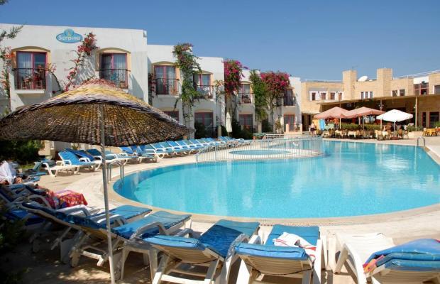 фотографии Serpina Hotel изображение №4