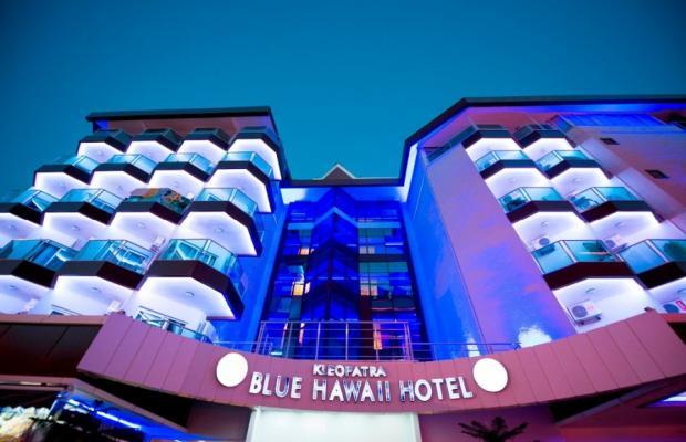 фото отеля Kleopatra Blue Hawaii (ex. Kleopatra Euro Hotel) изображение №9