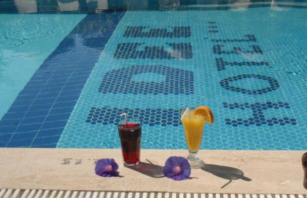 фото Idee Hotel изображение №18