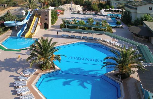 фото отеля Aydinbey Gold Dreams изображение №29