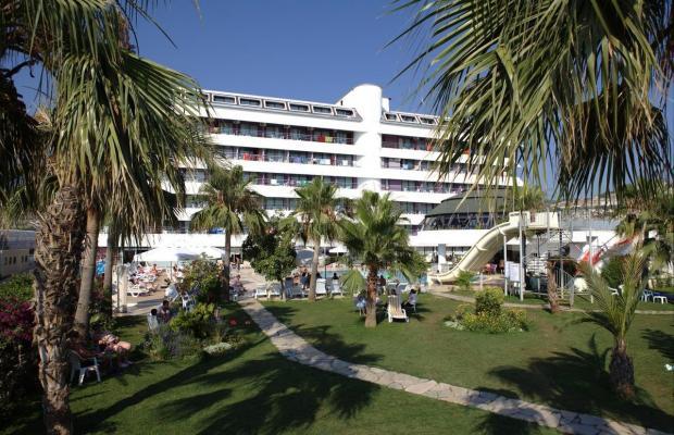 фотографии отеля Drita Resort & Spa изображение №23