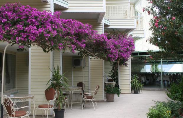 фото отеля Flamingo Hotel изображение №21