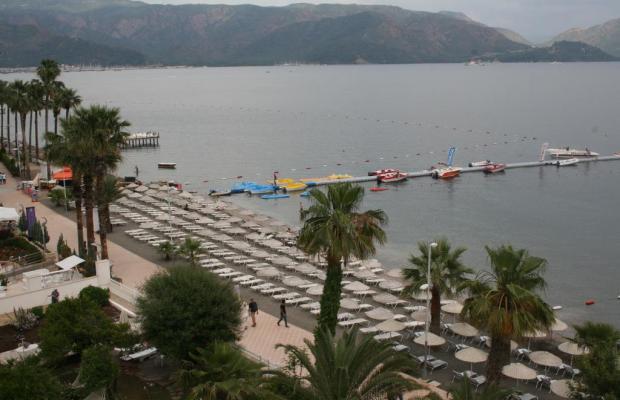 фотографии отеля Flamingo Hotel изображение №3