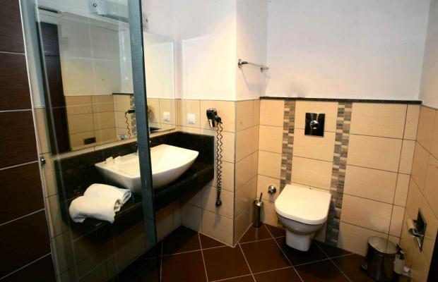 фотографии Bodrum Sofabed Hotel изображение №36