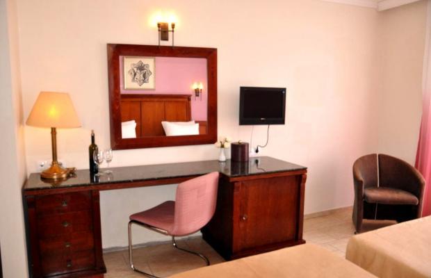 фотографии Bodrum Sofabed Hotel изображение №28