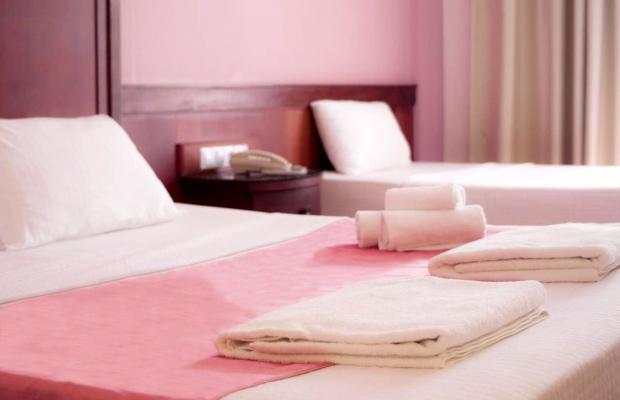 фотографии отеля Bodrum Sofabed Hotel изображение №19