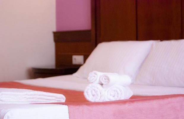 фотографии Bodrum Sofabed Hotel изображение №16