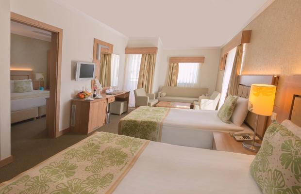 фото отеля Innvista Hotels Belek (ex. Vera Verde Resort; Nisos Hotel Varuna; Innova Resort & Spa Belek Hotel) изображение №37