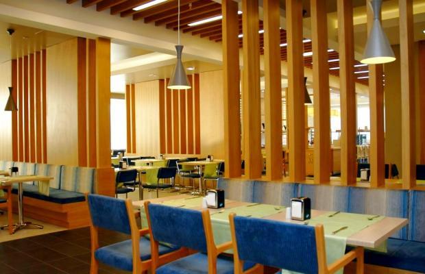 фотографии отеля Kervansaray Marmaris изображение №15