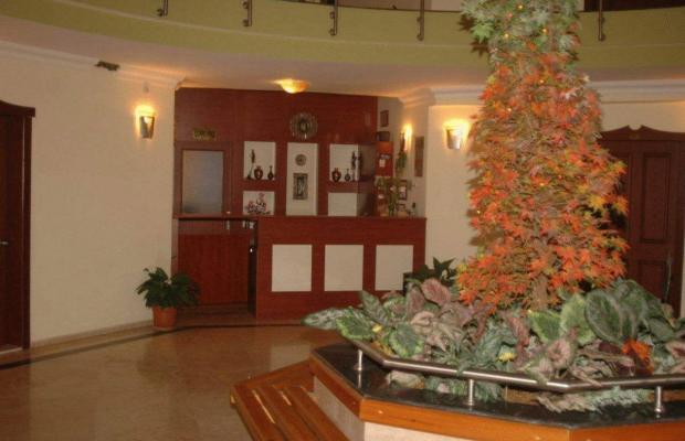 фотографии отеля Minta изображение №35