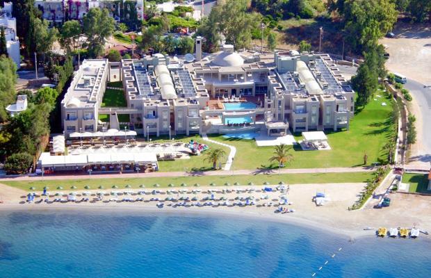 фото отеля Ambrosia изображение №1