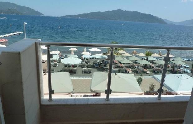 фото отеля La Vita Beach Hotel  изображение №17