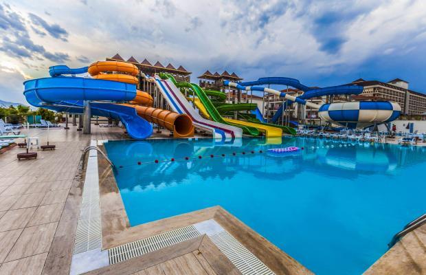фото отеля Eftalia Aqua Resort изображение №41