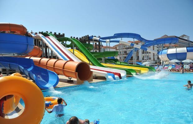 фото отеля Eftalia Aqua Resort изображение №13