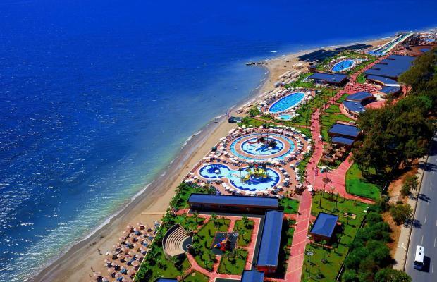 фотографии отеля Eftalia Aqua Resort изображение №3