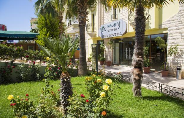 фото May Garden Club Hotel изображение №26