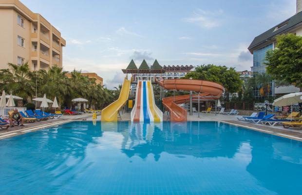 фото Eftalia Resort изображение №10