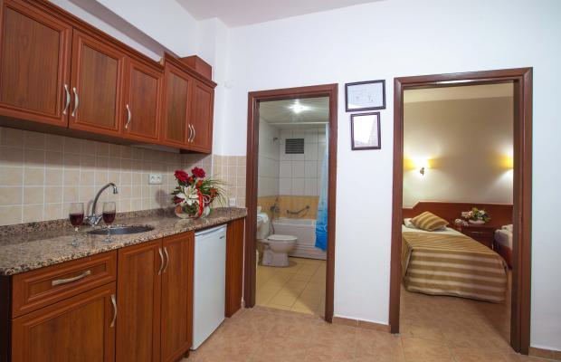 фотографии отеля Eftalia Resort изображение №7