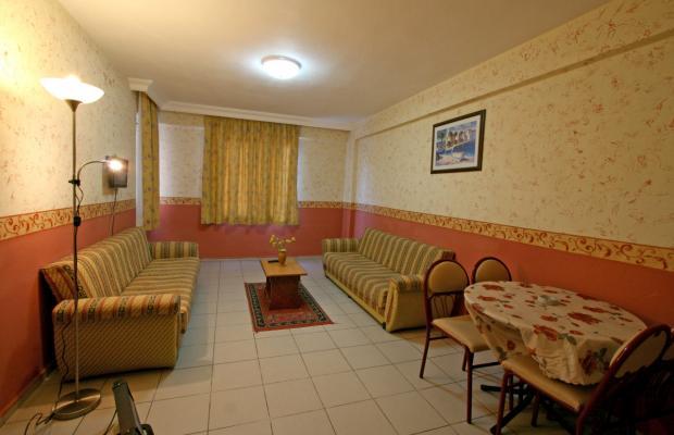 фотографии отеля  Damlatas Elegant изображение №31