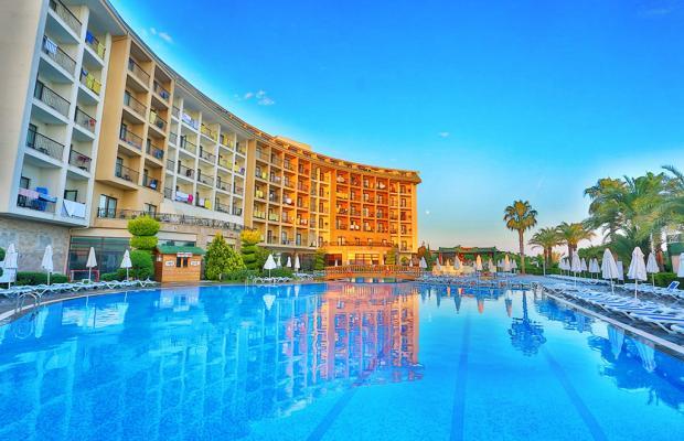 фотографии отеля Lyra Resort (ex. Papillon Lyra) изображение №19