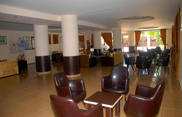 фото отеля Emir Fosse Beach изображение №25