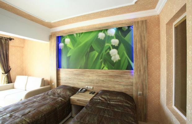 фотографии Delfi Hotel & Spa изображение №8
