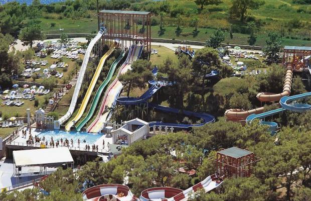 фото отеля Water Planet Deluxe Hotel & Aquapark изображение №5
