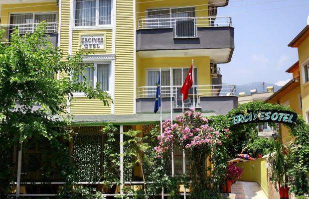 фотографии отеля Erciyes изображение №35