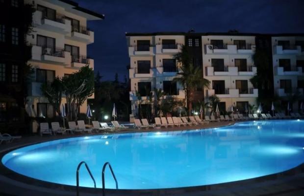 фотографии отеля Lemas Suite Hotel изображение №23